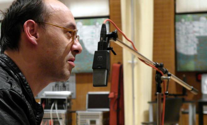 Interview mit Robert Misik (Bild: Wolfgang H. Wögerer)