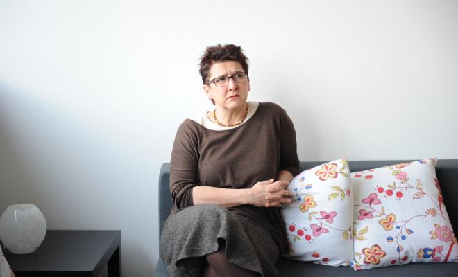 Sonja Ablinger: Die SPÖ vergisst ihre frauenpolitische Pflicht (Bild: Ines Mahmoud)