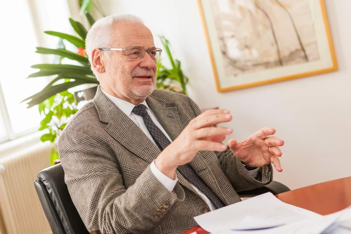 Alpenrepublik   Interviews am Puls der Zeit.