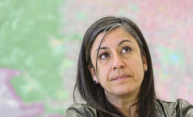 Maria Vassilakou: Ich bin kein antikes Klageweib auf alle Ewigkeit