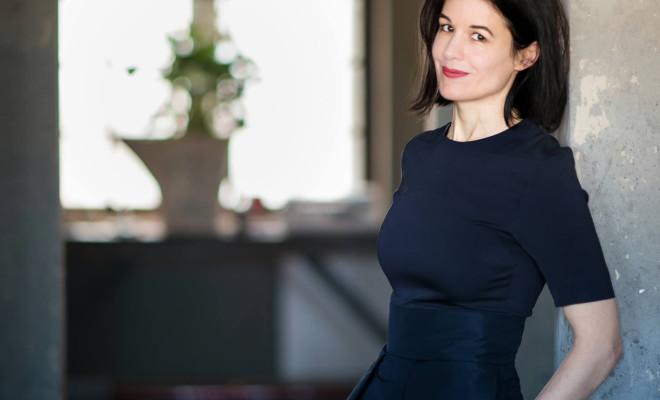 Esther Eisenhardt: Wir sind weder ein Muttishop noch ein Häkelblog (Bild: Jagna Zuzanna Birkhof)