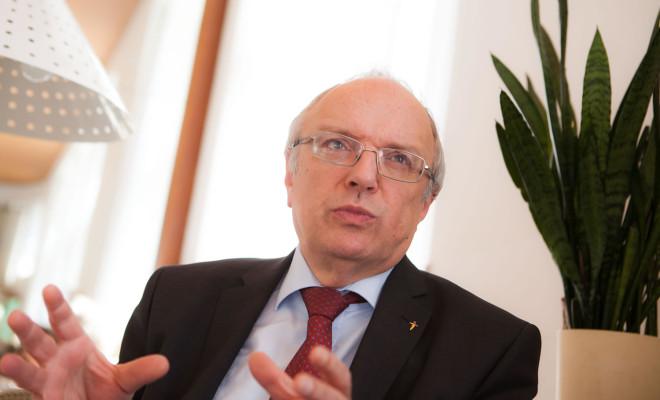 Bischof Bünker: Freiheit ohne Verantwortung führt zur Zügellosigkeit