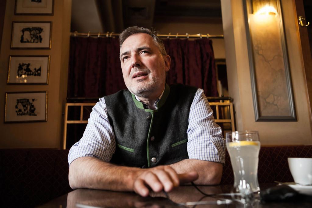 Ewald Stadler: Die relative Macht der Freimaurer zeigt sich am Fall Hochegger