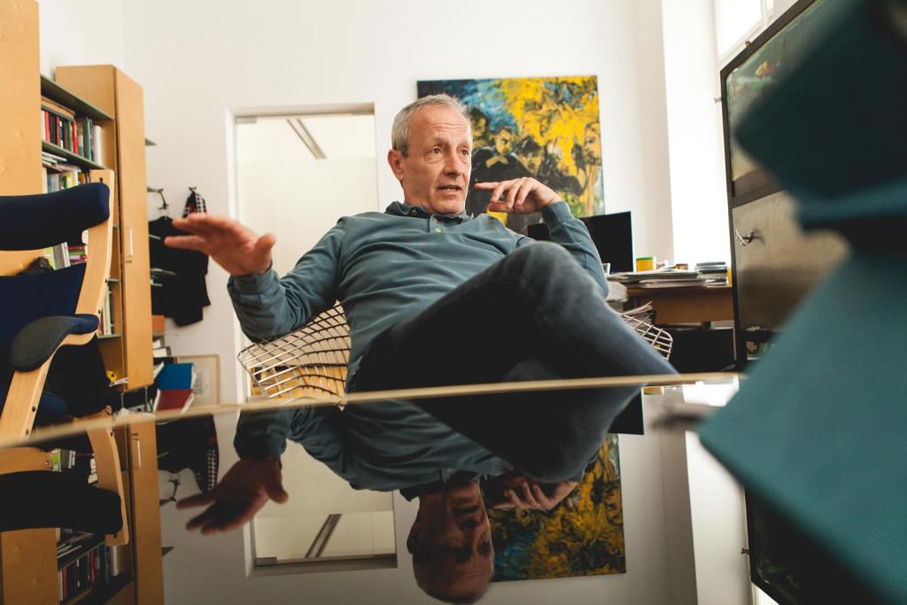 Peter Pilz: Österreich zeigt Tendenzen eines Polizeistaats